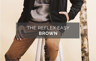 Reflex Easy Brown