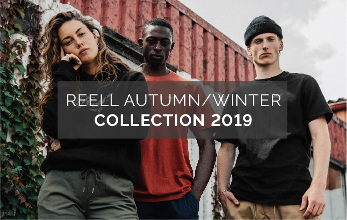 Reell Autumn/Winter 2019 Collection