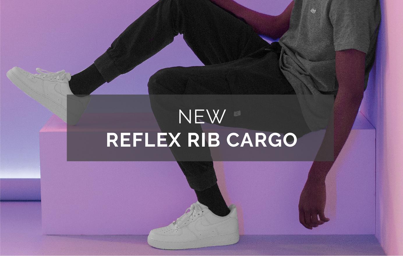 Reflex Rib Cargo