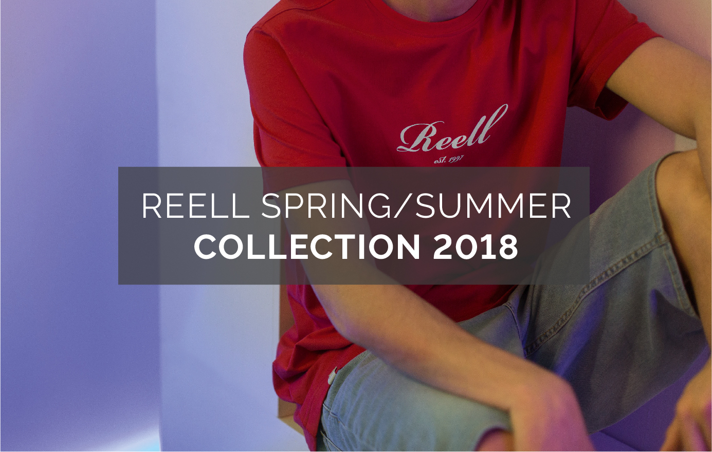 Spring Summer Collection 2018
